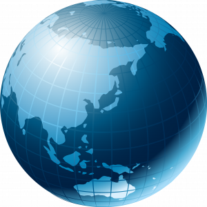 Globe PNG Picture | Web Icons PNG