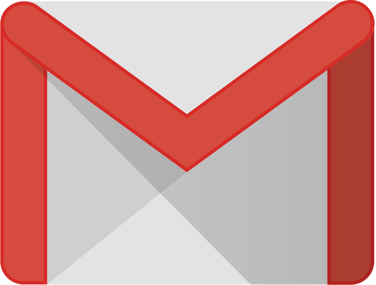 Best free Gmail Transparent PNG File