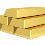 Free download of Gold In PNG