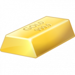 Download this high resolution Gold PNG Image