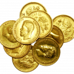 Download and use Gold PNG Icon