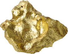 Now you can download Gold PNG in High Resolution