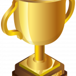 Now you can download Golden Cup Icon