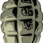 Download this high resolution Grenade PNG Picture