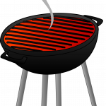 Best free Grill PNG Icon