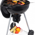 Download and use Grill PNG in High Resolution