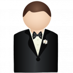 Download this high resolution Groom High Quality PNG