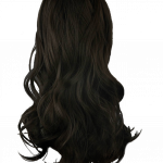 Download and use Hair PNG Image Without Background