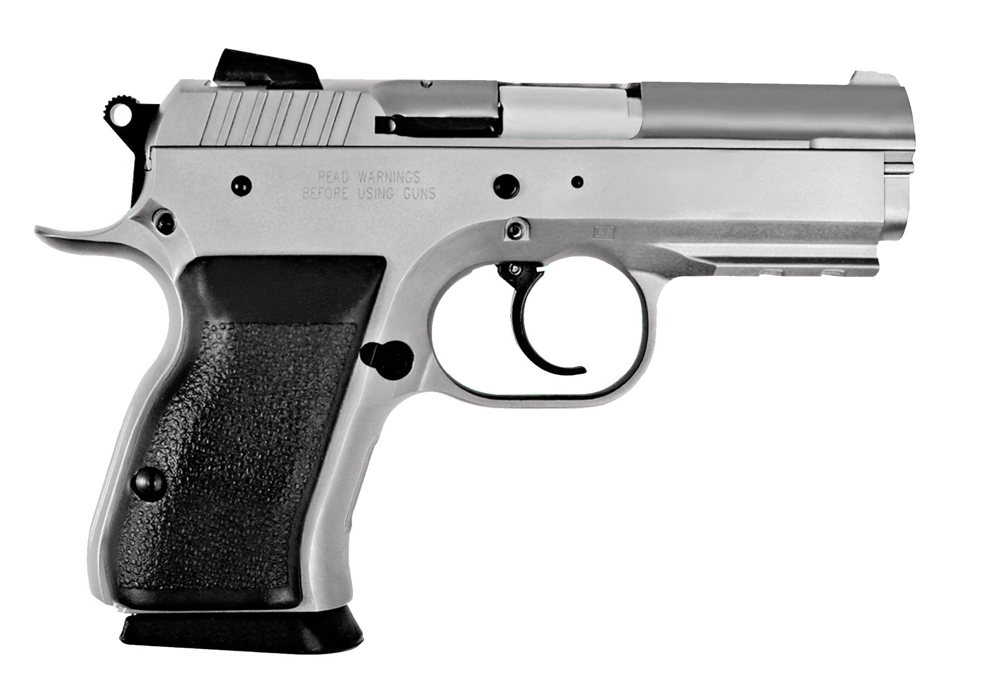 Best free Hand Gun High Quality PNG