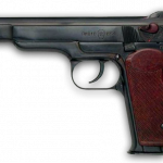 Download for free Hand Gun PNG