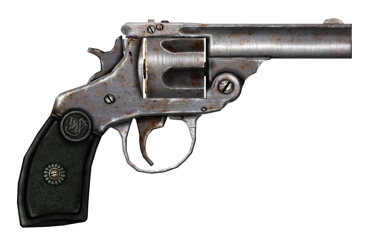 Download this high resolution Hand Gun PNG Picture