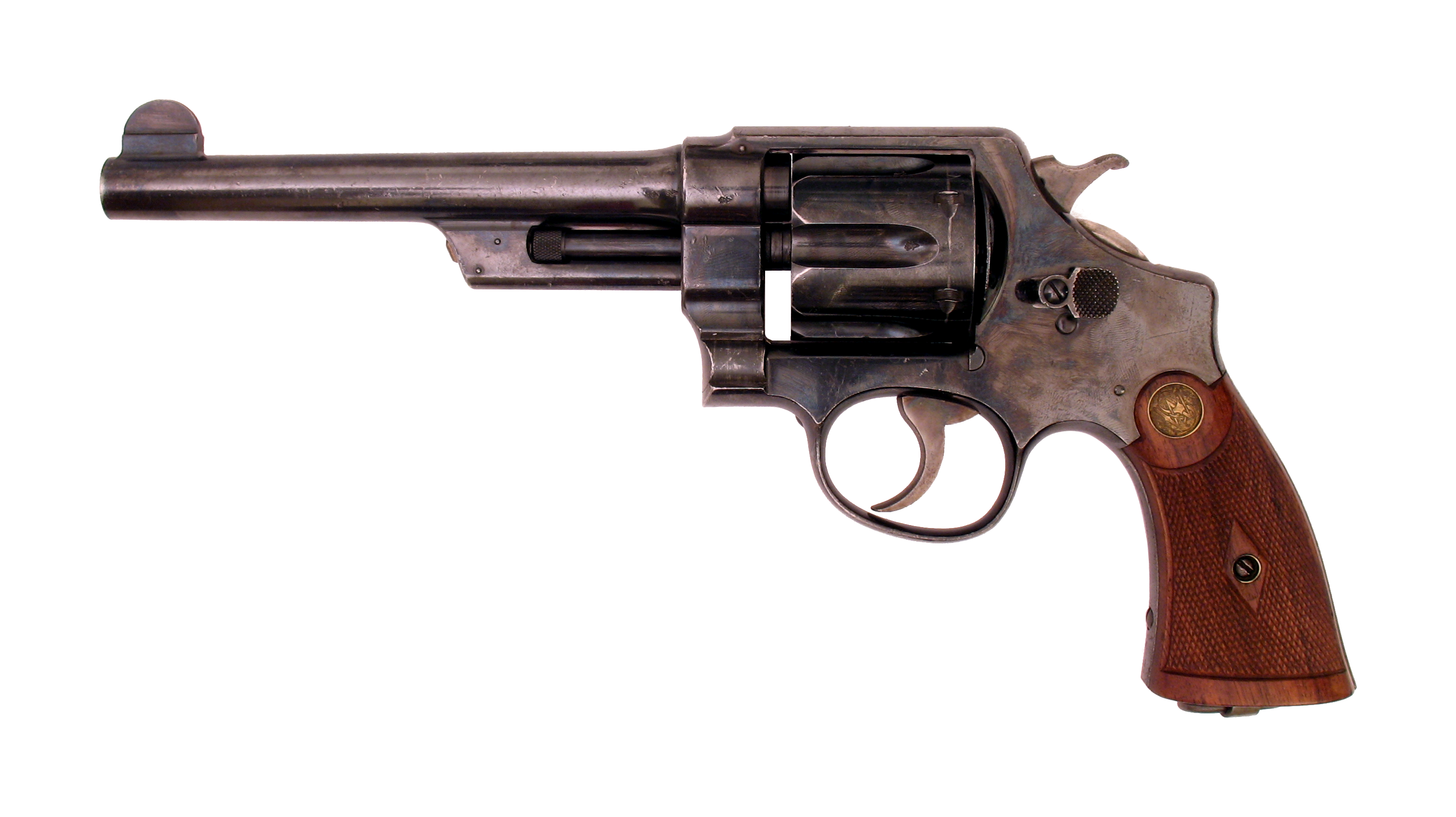 Download this high resolution Hand Gun PNG Image