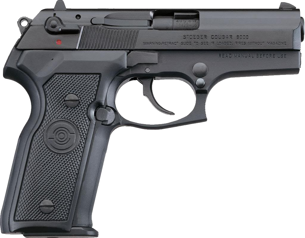 Download this high resolution Hand Gun PNG in High Resolution