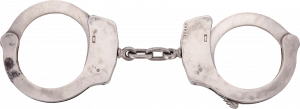 Download this high resolution Handcuffs PNG in High Resolution