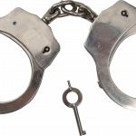 Grab and download Handcuffs PNG Picture