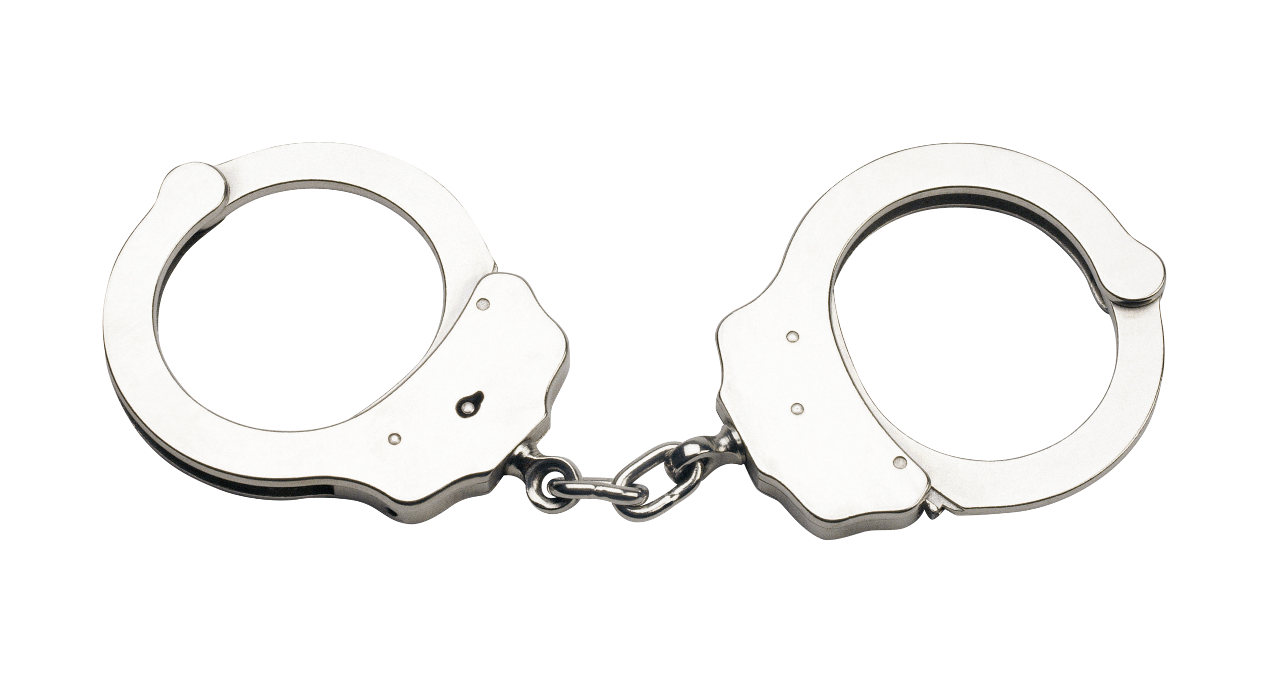 Download this high resolution Handcuffs PNG Image