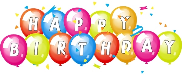 Happy Birthday Icon Clipart Web Icons Png