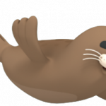 Download this high resolution Harbor Seal High Quality PNG