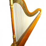 Grab and download Harp Icon
