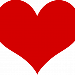 Best free Heart Icon PNG
