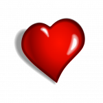 Download this high resolution Heart Icon
