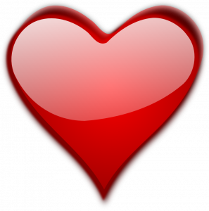 Download and use Heart PNG Icon