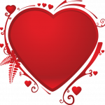 Grab and download Heart PNG Picture