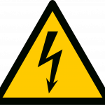 Download this high resolution High Voltage PNG Icon