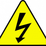 Download this high resolution High Voltage High Quality PNG