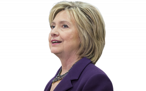 Grab and download Hillary Clinton Icon PNG