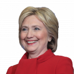 Download for free Hillary Clinton PNG