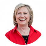 Best free Hillary Clinton PNG Picture