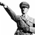Download this high resolution Hitler Icon PNG