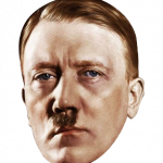 Grab and download Hitler PNG Picture
