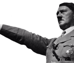 Download this high resolution Hitler Icon