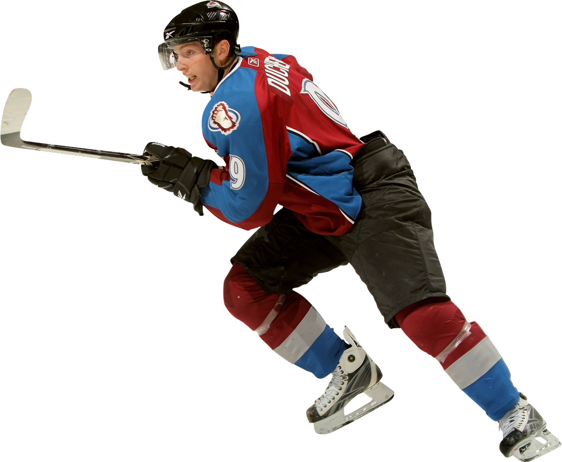 Grab and download Hockey Transparent PNG Image