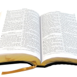 Free download of Holy Bible PNG Image Without Background