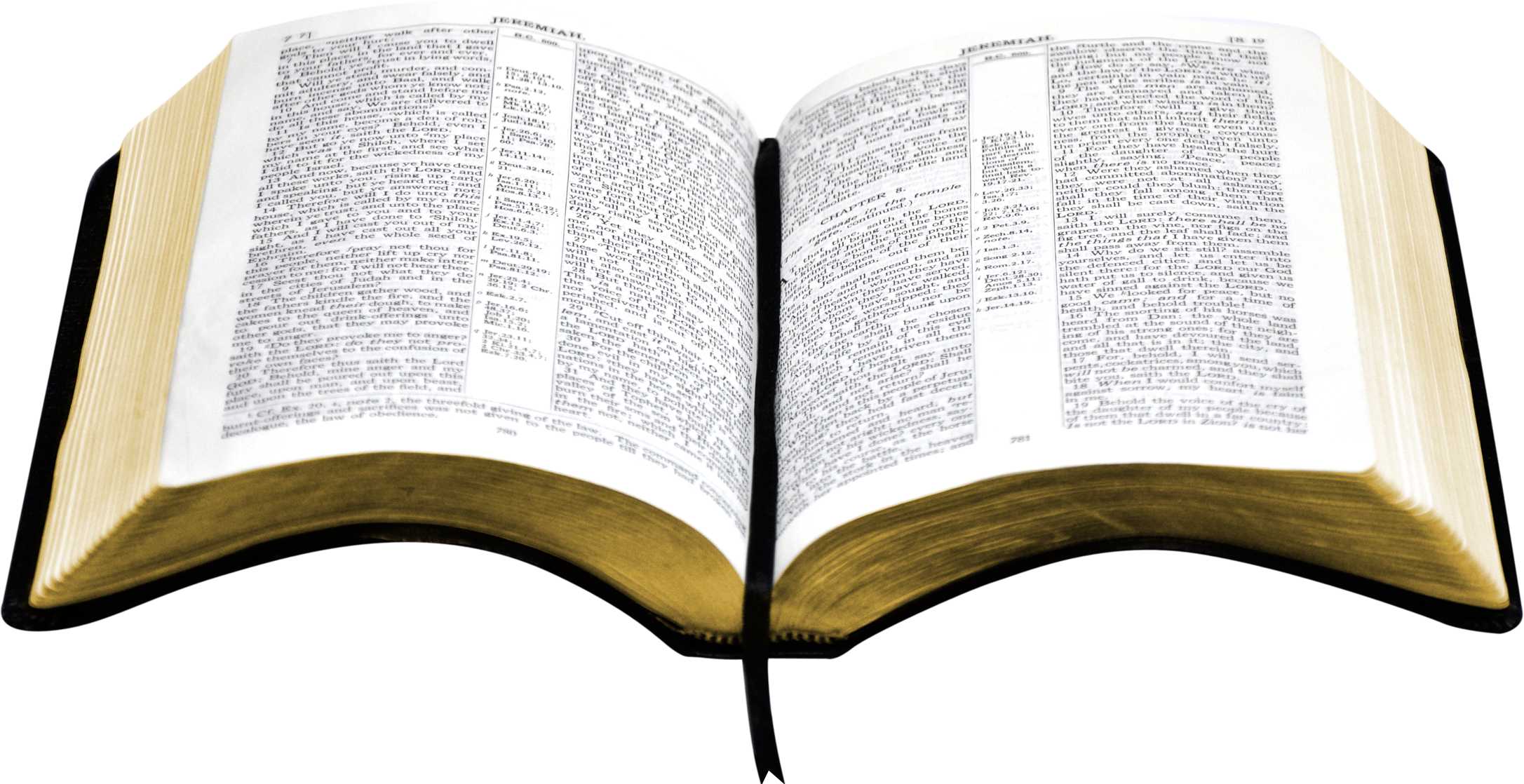 Free download of Holy Bible PNG Image