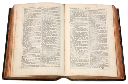 Download this high resolution Holy Bible PNG in High Resolution