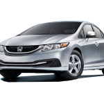 Free download of Honda PNG Picture