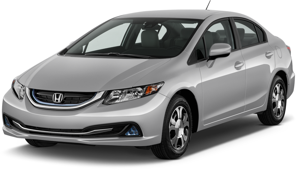 Download this high resolution Honda PNG Picture