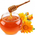 Download and use Honey High Quality PNG