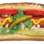 Download and use Hot Dog PNG