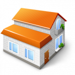 Grab and download House In PNG