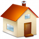 Download for free House PNG Image