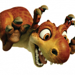 Download this high resolution Ice Age PNG