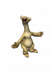 Download and use Ice Age High Quality PNG
