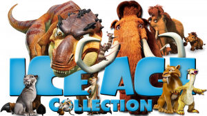 Download for free Ice Age Transparent PNG Image
