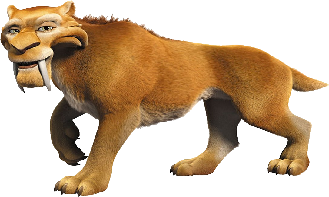 Free download of Ice Age PNG Icon