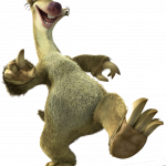 Download and use Ice Age  PNG Clipart
